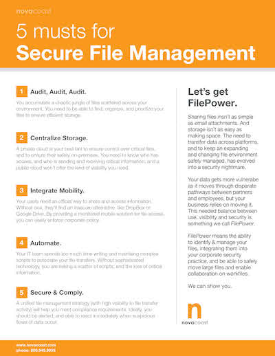 5MUSTS_File_Management