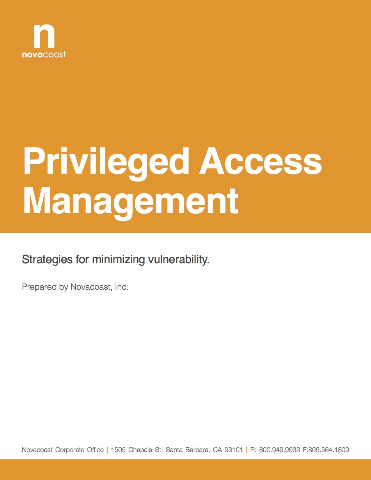 Privileged_Access_Whitepaper